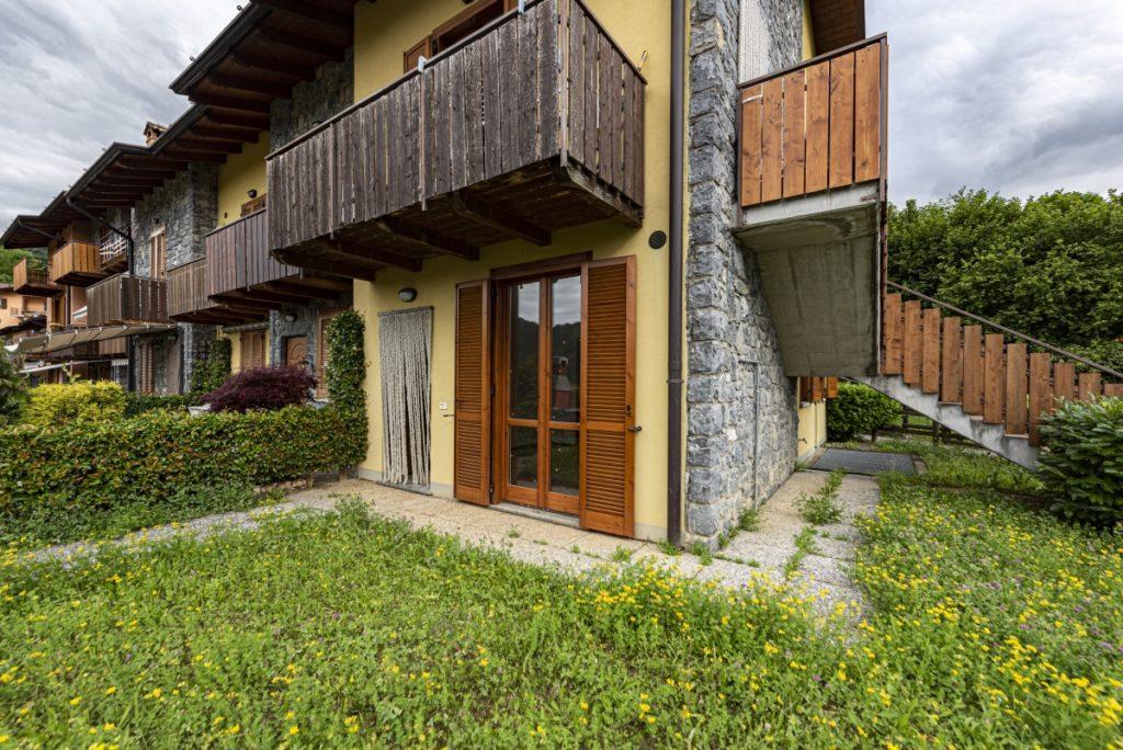 Immobili montagna vendita